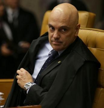 Alexandre de Moraes suspende posse de Alexandre Ramagem na Polícia Federal