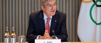 Bach: COI continua comprometido com realização dos Jogos em 2021