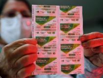 CFM divulga resolução sobre uso da hidroxicloroquina por inalação