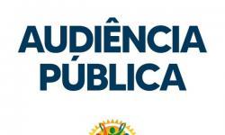 Prefeitura fará audiência pública para apresentação das metas fiscais (dia 15 de junho)