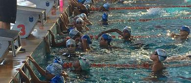 Com mais de 25 atletas em destaque nacional, ABDA faz Pré-Paulista