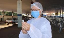 Prefeitura de Morrinhos realiza imunização de pessoas com 41 anos  na próxima segunda-feira
