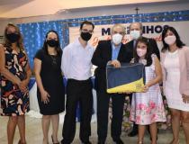 Prefeitura de Morrinhos apresenta novo método de ensino para a Educação