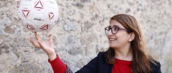 Não há futuro para mulheres como eu no Afeganistão, diz atleta exilada