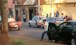 Tragedia em Itumbiara Goiás