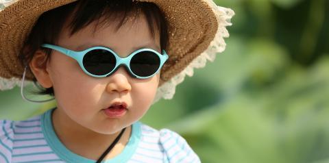 5 sinais de que seu filho precisa de óculos