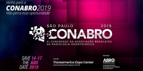 São Paulo recebe o maior evento de radiologia odontológica da América Latina