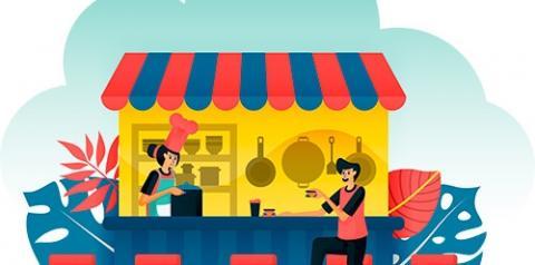 Especial para restaurantes: como atrair mais clientes no dia a dia?