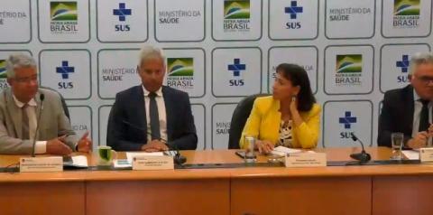 País tem 182 casos suspeitos do novo coronavírus