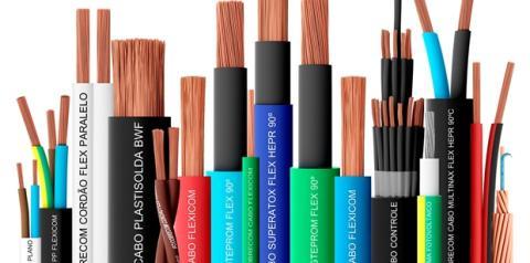 IFC/COBRECOM orienta os consumidores para a aquisição de fios e cabos elétricos de qualidade comprovada