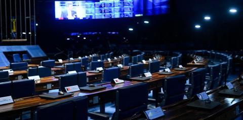 Senado não vota MP de regras trabalhistas e texto pode perder validade