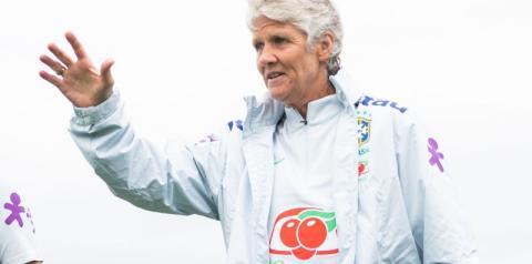 She Believes: antes dos EUA, Pia prioriza estreia contra Argentina