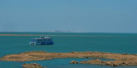 MDR anuncia patrocínio a quatro projetos do Programa Águas Brasileiras