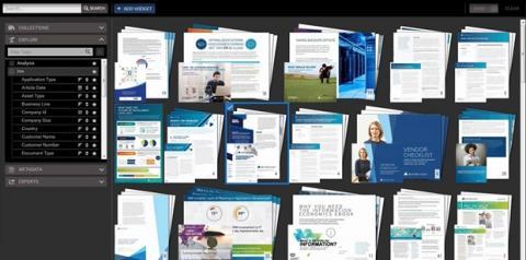 Com plataforma de gestão de conteúdo em nuvem, empresas  podem acelerar a transformação digital