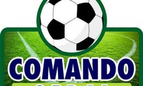 Semi – Finais do Campeonato Morrinhense da Segunda Divisão