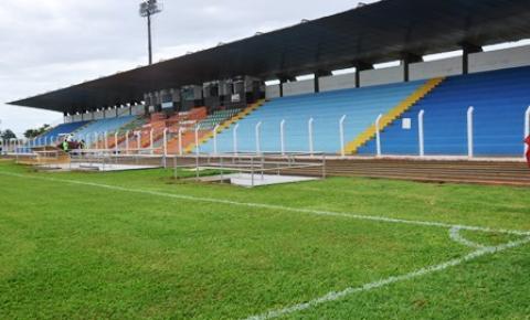 Campeonato Morrinhense da serie B / Casa Brasília já tem a data de sua Semifinal.