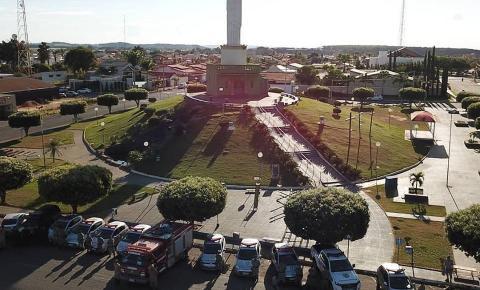 """PM deflagra """"Operação Tiradentes II"""" para reforçar segurança pública"""