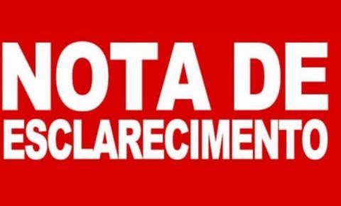 Prefeitura de Morrinhos se manifesta sobre eutanásia em animal