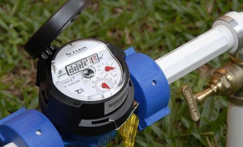 A justiça determina que os consumidores não precisará de comprar o Hidrômetro