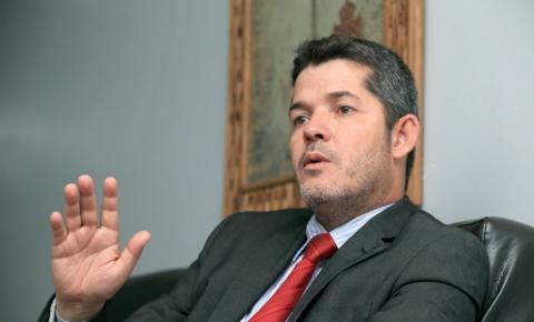 Waldir diz em entrevista, ' PSL não quer esmola'