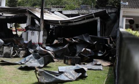 Flamengo acerta primeira indenização com famílias de mortos no Ninho do Urubu, diz site