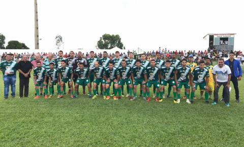IV Copa dos Campeões!!! CAP/ Pontalina campeão 2019