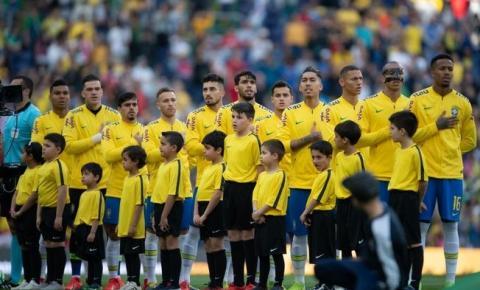 Paquetá marca, mas seleção brasileira sofre 1º gol pós-Copa e tropeça no Panamá