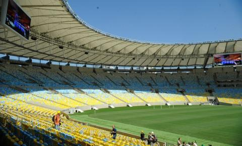 Flamengo e Fluminense vão administrar o Maracanã