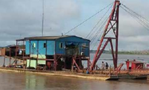 Coogarima enfrenta o desafio de expandir operação no Rio Madeira