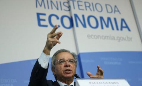 Guedes diz que é preciso simplificar para economia crescer