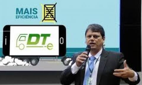 Governo Federal inicia projeto do Documento Eletrônico de Transporte – DT-e