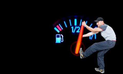 Como reduzir o consumo de combustível de um veículo
