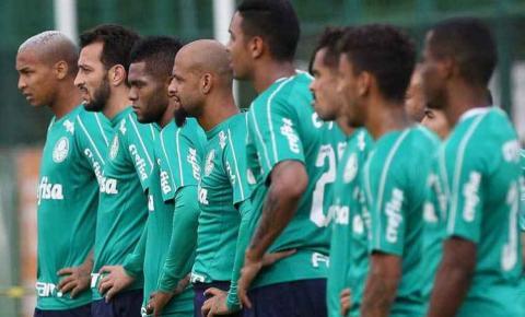 Palmeiras recebe Sampaio Corrêa e luta contra acomodação para avançar na Copa do Brasil