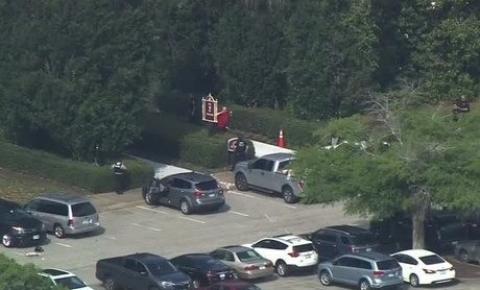 Atirador mata pelo menos 11 pessoas em Virginia Beach, nos EUA