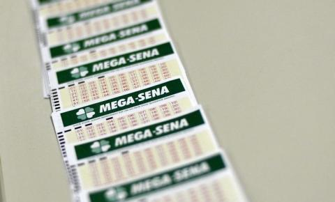 Mega-Sena sorteia neste sábado prêmio de R$ 55 milhões