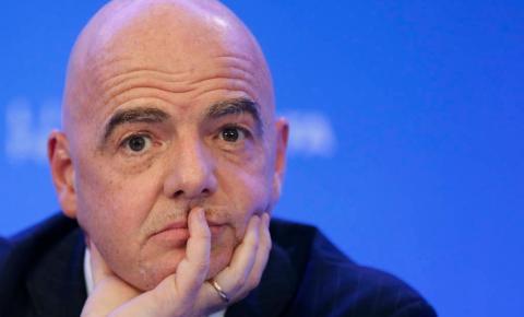 Geral Brasil vai sediar Copa do Mundo Sub-17