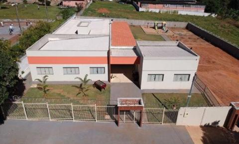 Nova sede da Casa Lar Infância Protegida será inaugurada nesta quinta-feira