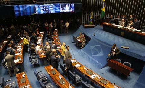 Senado aprova novo Marco do Saneamento Básico