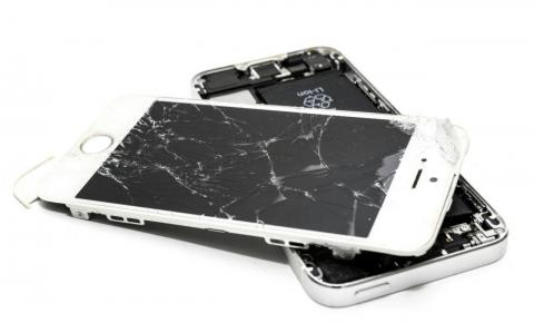 Troca e reparo de telas: tablets e smartphones