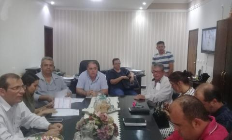 Programa Prefeitura em Ação irá beneficiar novos Bairros.