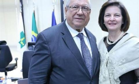 Alcides Martins assume PGR e anuncia retorno de membros da Lava Jato