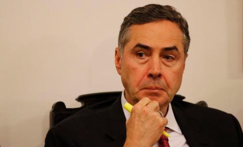Barroso vota favorável à prisão após condenação em segunda instância