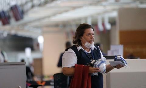 Homem de 32 anos de SP é segundo caso de coronavírus no Brasil