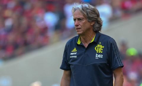 Jesus e Benfica já têm acordo, e técnico deixará o Flamengo após final, diz TV de Portugal