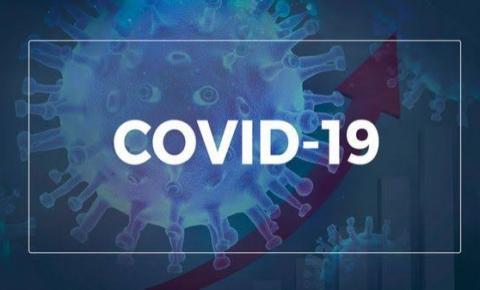 Boletim coronavírus (COVID19) 14 de julho de 2020 em Morrinhos
