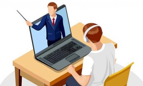 Aulas on-line continuam liberada até o final de 2020 e currículo segue até 2021.
