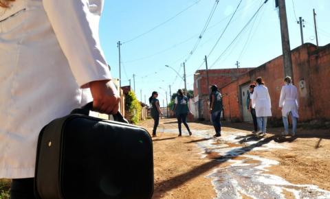 SAÚDE Fiocruz prorroga pesquisa sobre trabalho de profissionais de saúde durante a pandemia