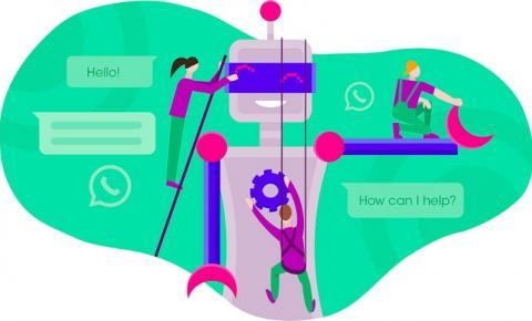 Bot para WhatsApp: solução pode auxiliar no crescimento dos resultados das empresas brasileiras