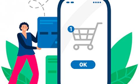 Carteiras digitais são tendência do setor de pagamentos