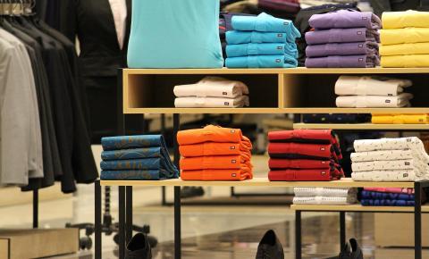 Inadimplência no varejo de moda recua 14% desde o início da pandemia